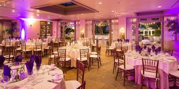 Turnip Rose Promenade Gardens Weddings in Costa Mesa CA