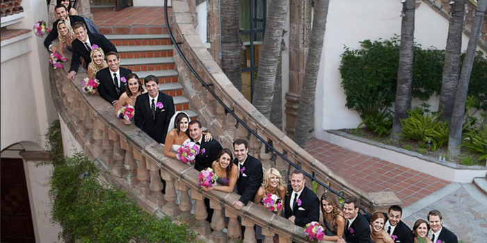Turnip Rose Promenade Gardens Wedding Venue Picture 8 Of 16 Provided By