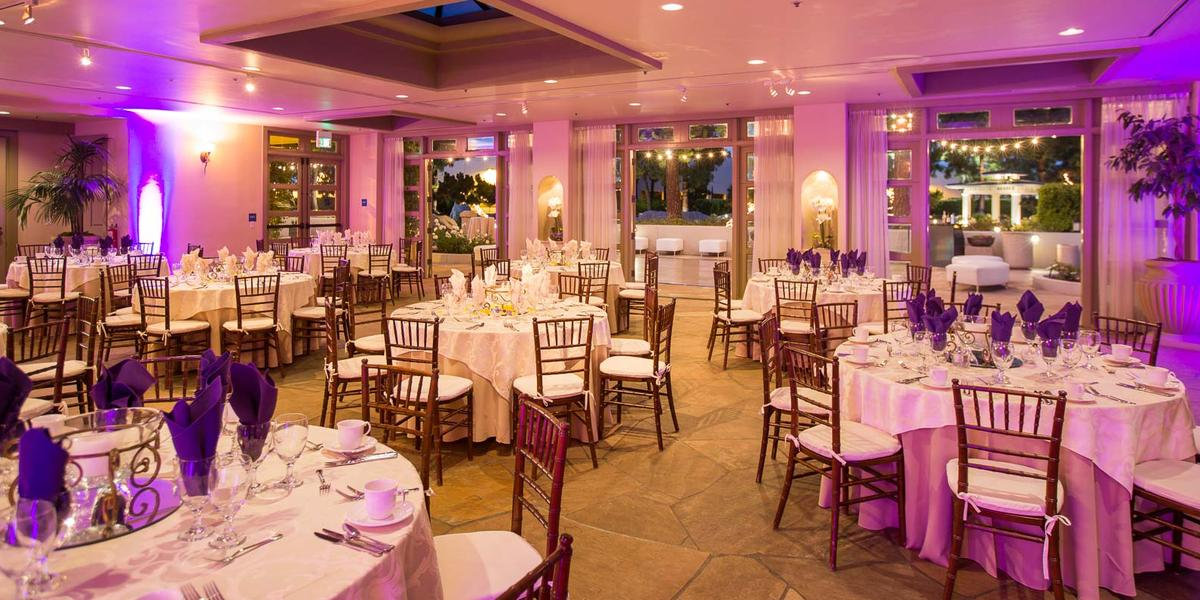 Turnip Rose Promenade Gardens Weddings Get Prices For