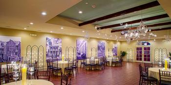 Hotel Mazarin weddings in New Orleans LA