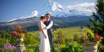 Mt Hood Organic Farms weddings in Mount Hood OR