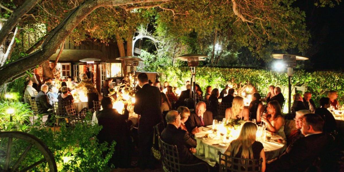 Saddle Peak Lodge Weddings Get Prices For Wedding Venues