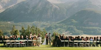 The Club at Crested Butte weddings in Crested Butte CO