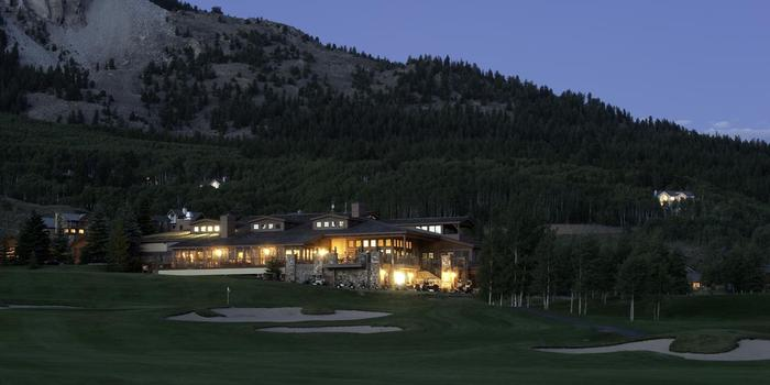 The Club At Crested Butte Weddings Get Prices For
