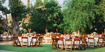 The Griffith House Weddings in Anaheim CA