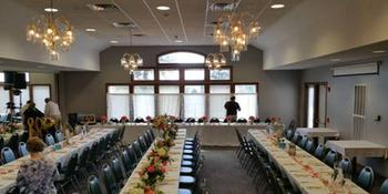 Fox Ridge Golf Course weddings in Dike IA