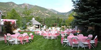 The Uintah Estate weddings in Ogden UT