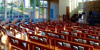 Oak Ridge Unitarian Universalist Church weddings in Oak Ridge TN