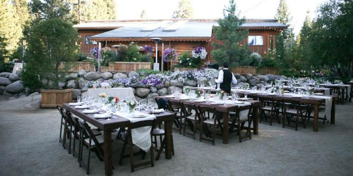 Tahoe Tree Company Weddings | Get Prices for Wedding ...