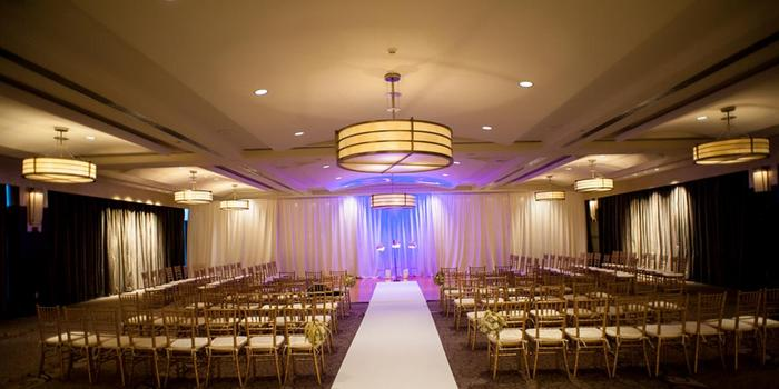 Sofitel Philadelphia Wedding Venue Picture 3 Of 8 Photo By Kevin York Photography
