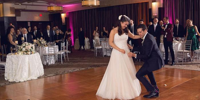 Sofitel Philadelphia Wedding Venue Picture 4 Of 8 Photo By Damon Bilger Photograpghy