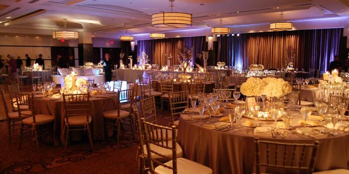 Sofitel Philadelphia Wedding Venue Picture 1 Of 8 Provided By
