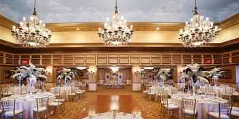The Claridge Hotel weddings in Atlantic City NJ