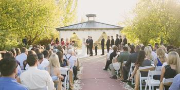 Waters Edge Event Center weddings in Eagle ID