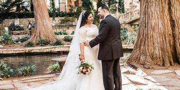 Rio Plaza - The Center of Special Events weddings in San Antonio TX