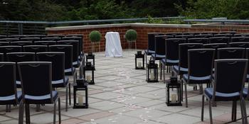 The Penn Stater Hotel weddings in State College PA