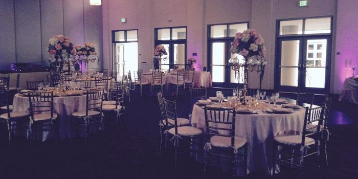 Tustin Ranch Golf Club Weddings In Ca