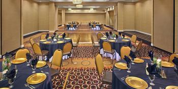 Holiday Inn Jacksonville weddings in Jacksonville FL