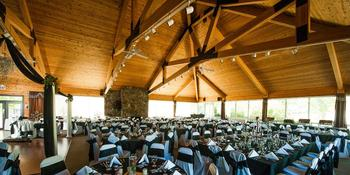 Osage National Golf Resort weddings in Lake Ozark MO