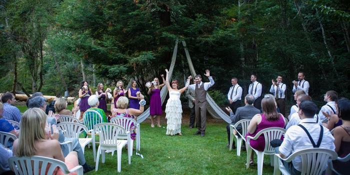 Laurel Mill Lodge wedding venue picture 5 of 16 - Photo by: Bliss Fotography