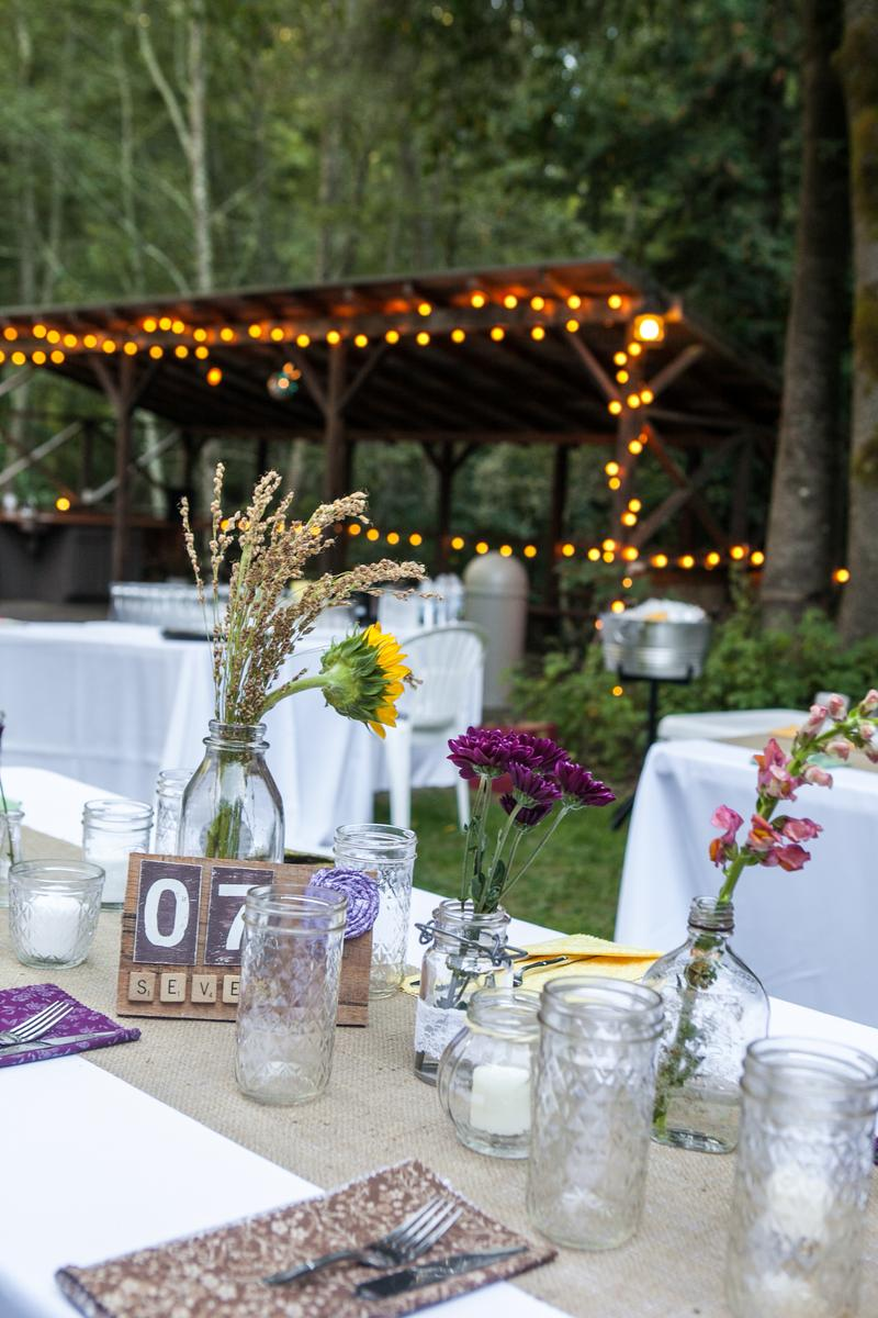 Laurel Mill Lodge wedding venue picture 4 of 16 - Photo by: Bliss Fotography
