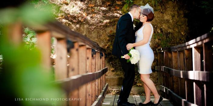 Laurel Mill Lodge wedding venue picture 3 of 16 - Photo By: Lisa Richmond Photography