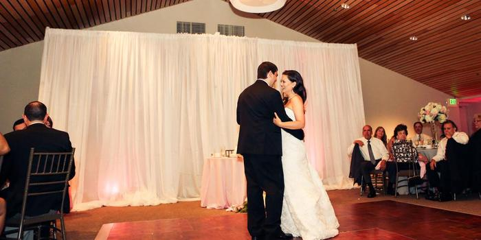 The Belamar Hotel Wedding Venue Picture 3 Of 6 Provided By