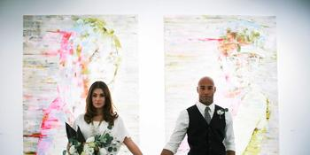 21c Musuem Hotel weddings in Nashville TN