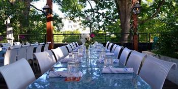 Taverna Agora weddings in Raleigh NC