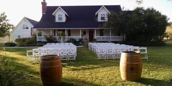The Groves On 41 weddings in Templeton CA