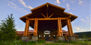 Angel Fire Resort Wheeler Peak Clubhouse weddings in Angel Fire NM
