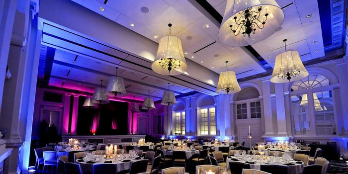 Le Meridien Philadelphia Weddings Get Prices For Wedding Venues In Pa