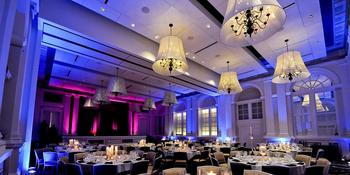 Le Meridien Philadelphia weddings in Philadelphia PA