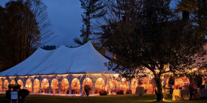Stonehearth Inn & Tavern wedding Vermont