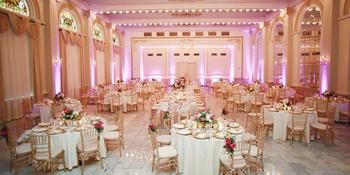 Westin Columbus weddings in Columbus OH