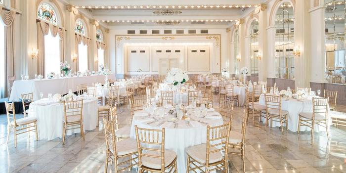 Westin Columbus Weddings Get Prices For Wedding Venues In Oh