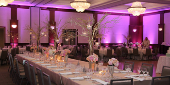 InterContinental Cleveland Hotel weddings in Cleveland OH