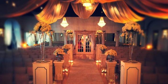 Suada Studio wedding venue picture 2 of 16 - Provided by: Le Bam Studio Space
