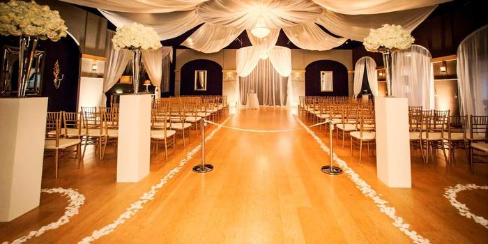 Suada Studio wedding venue picture 8 of 16 - Provided by: Le Bam Studio Space