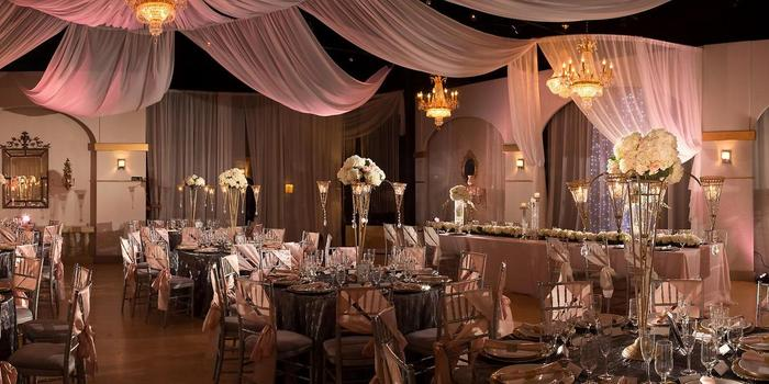 Suada Studio wedding venue picture 10 of 16 - Provided by: Le Bam Studio Space
