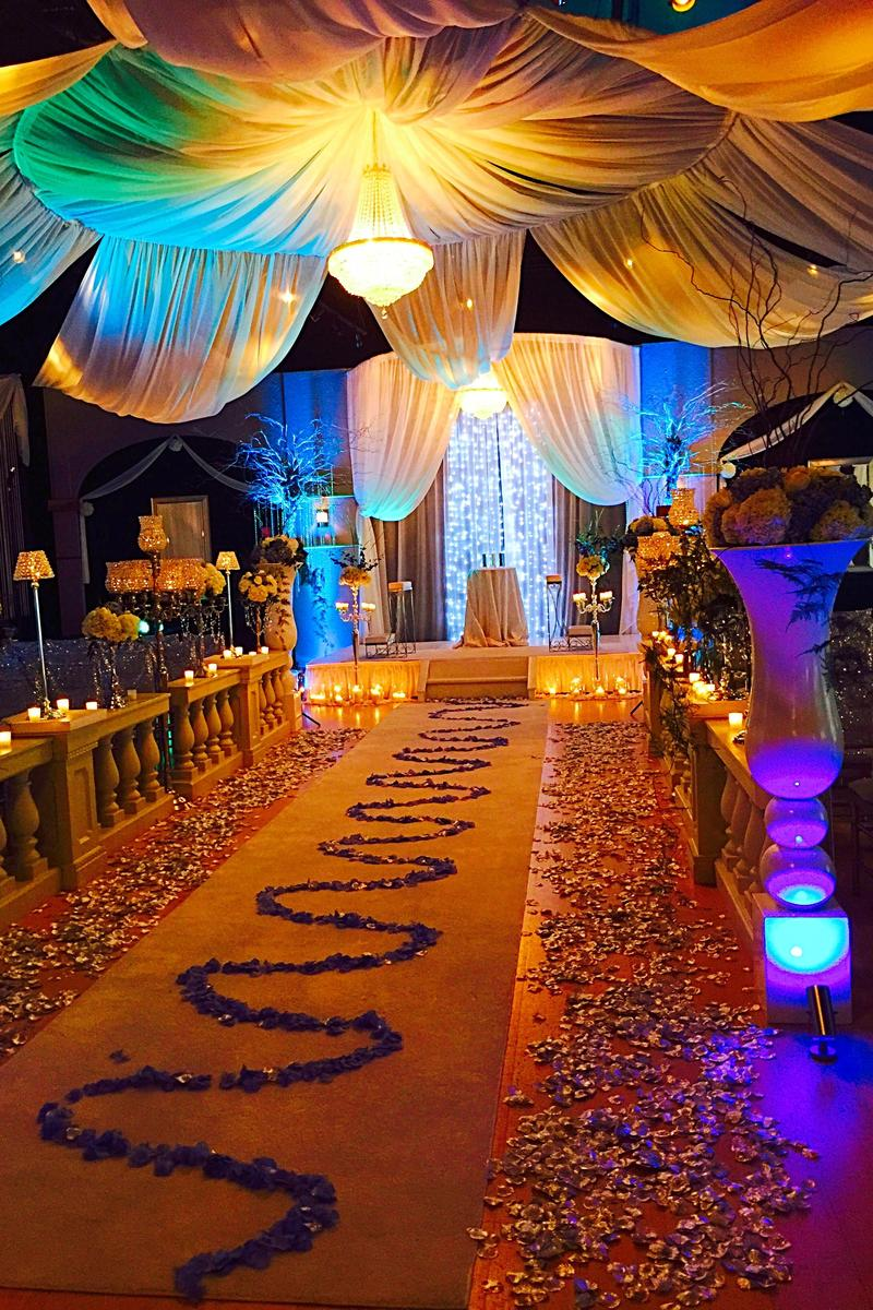 Suada Studio wedding venue picture 13 of 16 - Provided by: Le Bam Studio Space