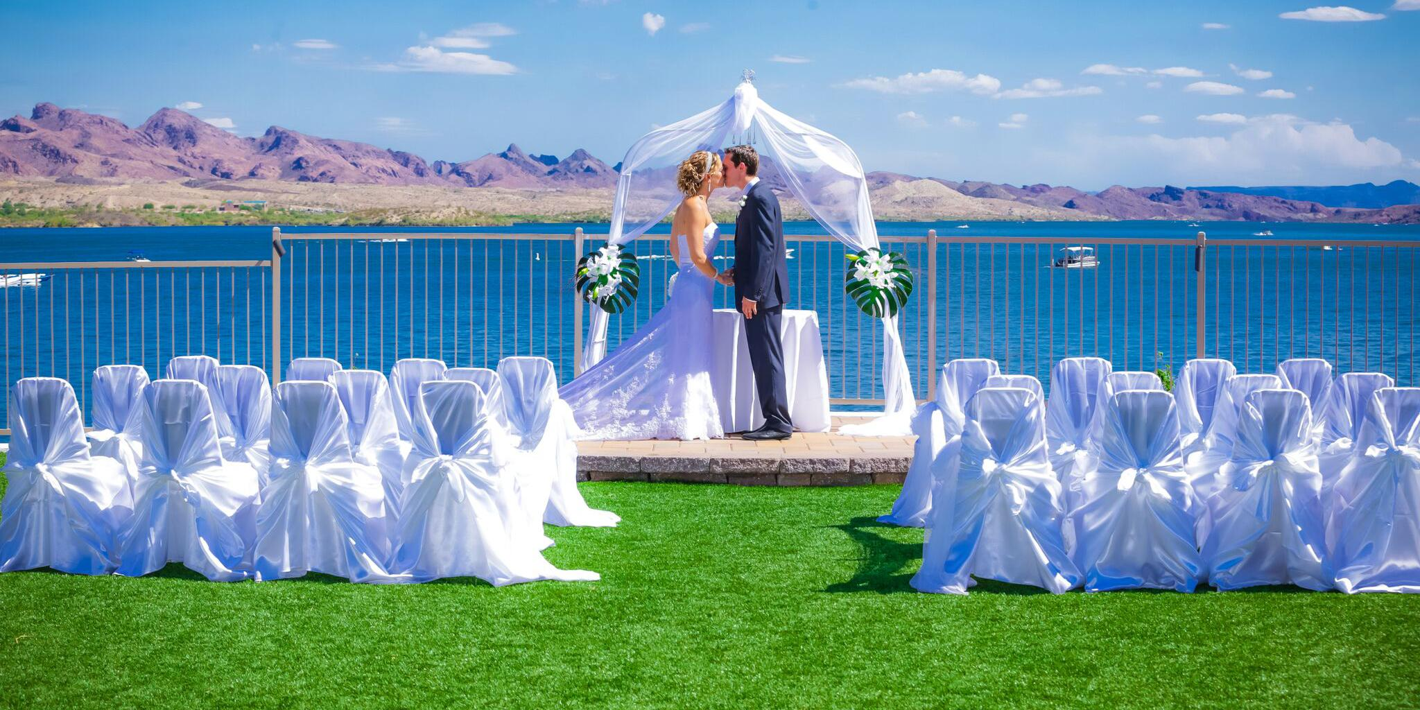 The Nautical Beachfront Resort Weddings Get Prices For