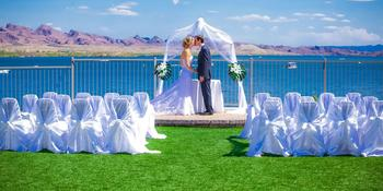 The Nautical Beachfront Resort weddings in Lake Havasu City AZ