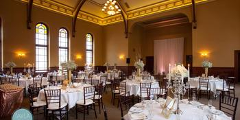 Kirkbride Hall weddings in Traverse City MI