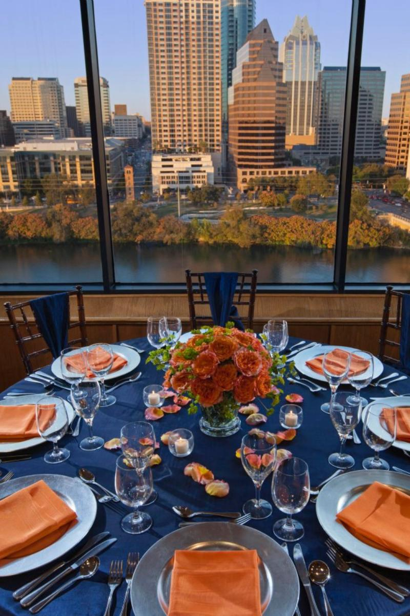 Hyatt Regency Austin wedding venue picture 6 of 16 - Photo by: Mark Knight Photography