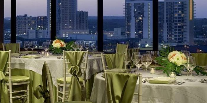 Hyatt Regency Austin wedding venue picture 7 of 16 - Provided by: Hyatt Regency Austin