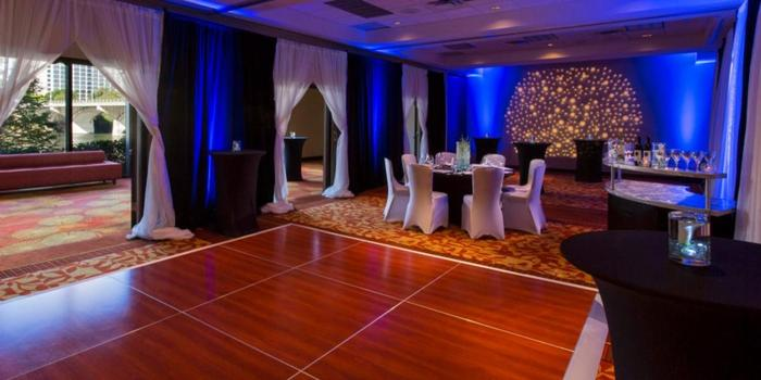 Hyatt Regency Austin wedding venue picture 10 of 16 - Photo by: Mark Knight Photography