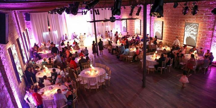 NOVA 535 wedding Tampa