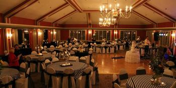 St. Joseph Country Club weddings in Country Club MO