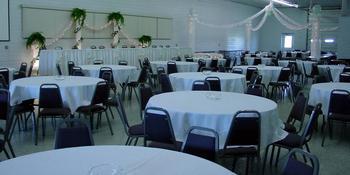 Elkhart County 4-H Fairgrounds weddings in Goshen IN